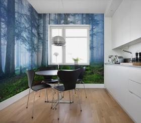 پوستر دیواری آشپزخانه